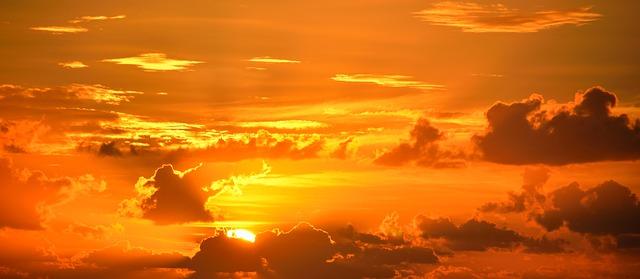 Tageslichtwecker Sonnenaufgang Imitation