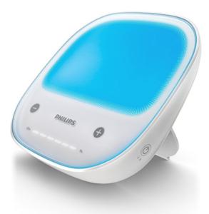 Philips HF3430/01 EnergyUp Blue Tageslichtlampe